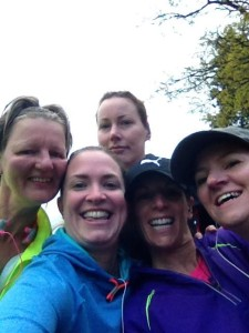 Bracknell Half Marathon 2014