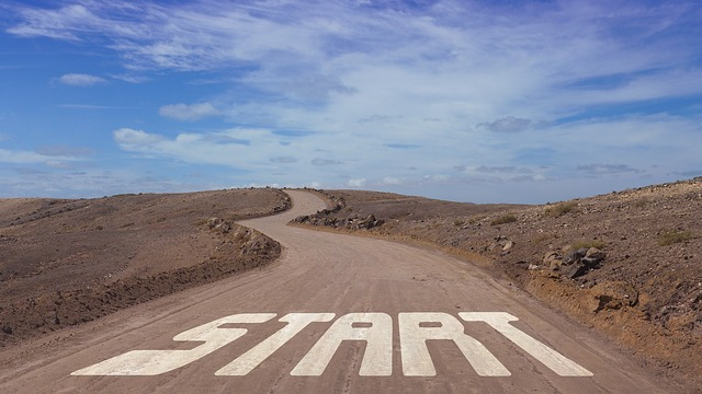 Why being 'slow' or 'unfit' really doesn't matter... Everyone has to start somewhere.
